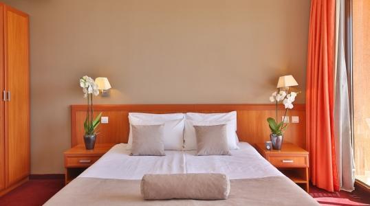 דירת חדר שינה אחד