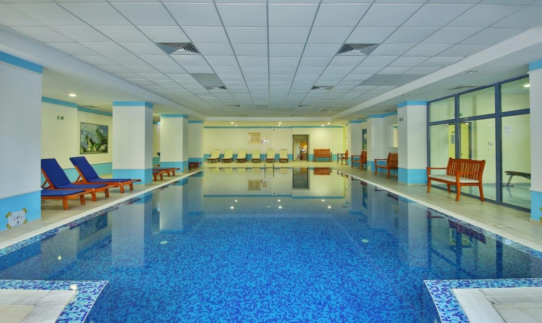 Prestige Hotel & Aquapark